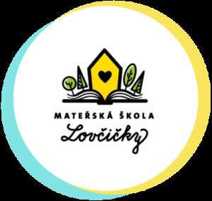 Mateřská školka Lovčičky logo